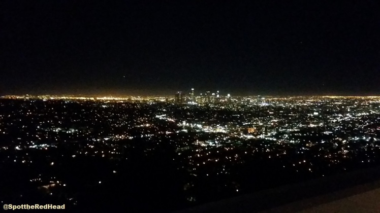 California, Los Angeles, LA, Griffith Observatory