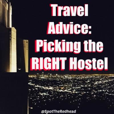 travel hostel image