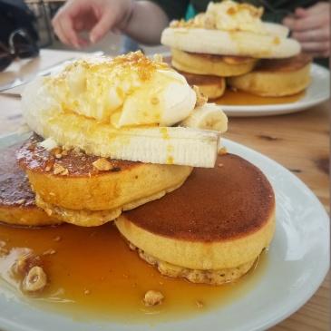 pavilion cafe london foodie